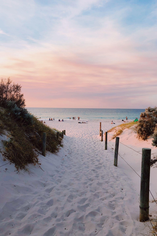 Leighton Beach, Fremantle