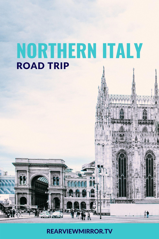 Milan to Milan Road Trip