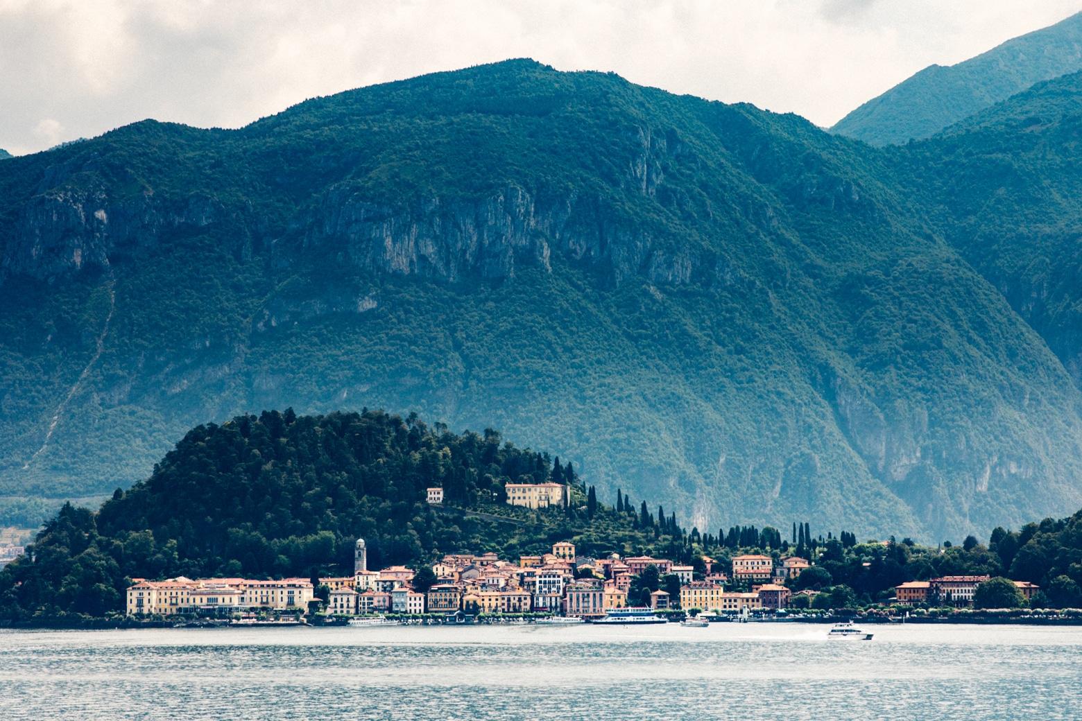 Lake Como Varenna